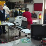 Raccolta differenziata, a Giardina Gallotti e Montaperto iniziata la consegna dei kit
