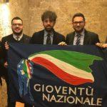 Gioventù Nazionale Sicilia, primo coordinamento all'Ars: presente anche la delegazione agrigentina