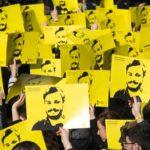 Agrigento, a Porta di Ponte un sit-in per ricordare la morte del ricercatore Giulio Regeni