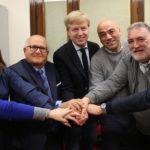 Agrigento, si dimette l'assessore Fontana: subentra Nello Hamel – FOTO E VIDEO