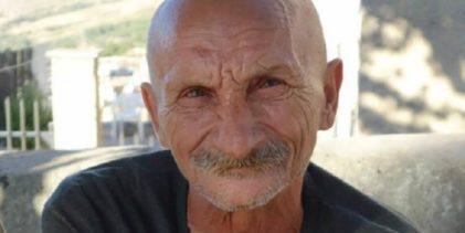 Stop al piano di ricerche di Giuseppe Alaimo, a due mesi dalla scomparsa nessuna traccia del racalmutese