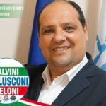 Elezioni politiche: il favarese Giuseppe Arnone unico candidato siciliano di Forza Italia per la Circoscrizione Europa