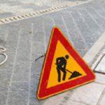 Sciacca, niente autorizzazioni per scavi e ponteggi nel periodo estivo