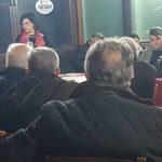 Agrigento, incontro organizzativo dei quadri dirigenti della Lega-Salvini Premier