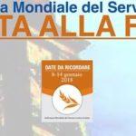 Lions Club Agrigento Chiaramonte, domani la donazione di generi alimentari ai Frati Francescani di Favara
