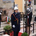 A Casteltermini celebrata la ricorrenza del 50° anniversario della scomparsa del Carabiniere Ausiliario Nicolò Cannella