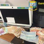 """Scommesse illegali fra Sicilia e Malta: operazione """"Outsider"""" tocca anche l'agrigentino"""