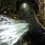Agrigento, rottura idrica in via Amari: Vullo chiede interventi