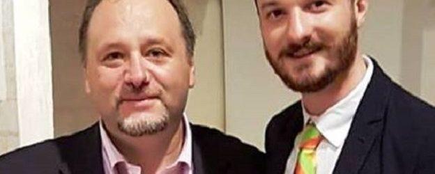 Il professor Francesco Pira nominato nel Comitato Scientifico dell'Istituto Italiano di Ricerca e Studi Criminologico-Forensi ELIEA