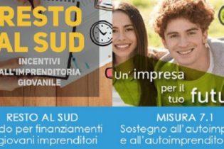 Lavoro, misure agevolative per i giovani: ad Agrigento un seminario di studio – INTERVISTE