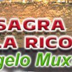 """A Sant'Angelo Muxaro la 60esima edizione della """"Sagra della Ricotta"""""""