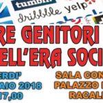 Racalmuto, la psicologa Mattaliano e il sociologo Pira relatori di un incontro promosso dall'Arci sulla genitorialità nell'era social