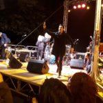 Agrigento, bagno di folla a Piazza Pirandello per il benvenuto al nuovo anno – FOTO E VIDEO