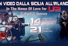 """Agrigento: farà tappa alla Valle dei Templi l'evento """"Sicilia chiama Irlanda, Sicilia chiama U2"""""""