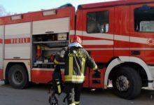 Auto in fiamme nell'agrigentino: incendio per cause accidentali