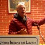 Agrigento nuovo segretario per la Uilpa Vigili del Fuoco: Antonio Di Malta subentra a Martino Noto