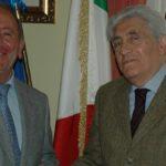 Libero Consorzio di Agrigento: il Commissario Girolamo Alberto Di Pisa si è insediato