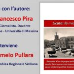 """""""Licata la mia citta"""", l'ex sindaco Angelo Biondi presenta il suo libro"""