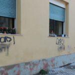 Scritte ingiuriose contro l'ex Presidente della Provincia Eugenio D'Orsi: presentata denuncia