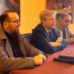 """Un concerto-evento per """"Agrigento 2020"""", Firetto: """"puntiamo alla vittoria"""""""