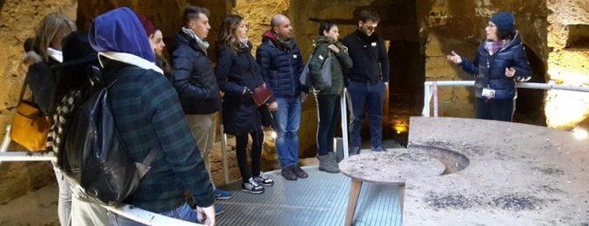 """Agrigento e Cultura: boom di visite per la """"Maratona tra i Tesori"""" in attesa di """"Agrigento 2020"""""""