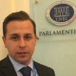 Confartigianato, intervento di Vassallo al Parlamentino del CNEL a sostegno delle imprese Agrigentine