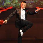 Ribera, rassegna teatrale: il divertimento è servito con Antonello Costa