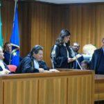 Agrigento, giurano quarantatre nuovi avvocati