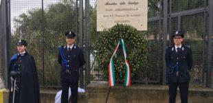 Il Carcere di Agrigento intitolato al sovrintendente ucciso dalla mafia Pasquale Di Lorenzo – FOTO