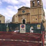 Cattedrale di Agrigento: al via i lavori di consolidamento e miglioramento della struttura