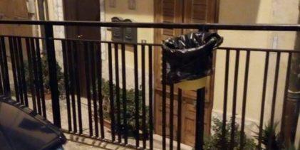 """Agrigento, in attesa della """"prima"""" raccolta differenziata ecco i cestini nel centro città"""