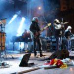 """Agrigento """"Capitale della Cultura"""": piazza Stazione gremita di gente per il concerto-evento"""