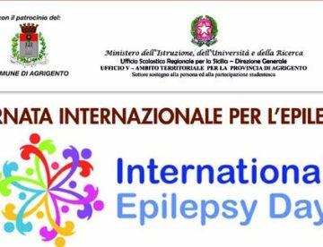 Agrigento, lunedì 12 febbraio incontro sull'epilessia