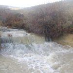 Maltempo nell'agrigentino: esonda il fiume Verdura