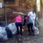 """Agrigento, raccolta differenziata: i residenti del centro storico chiedono il """"porta a porta"""""""