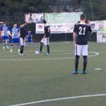 Akragas Futsal, un solo punto contro il città di Leonforte