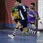 Grande prova dell'Akragas Futsal: torna alla vittoria contro l'Enna – FOTO