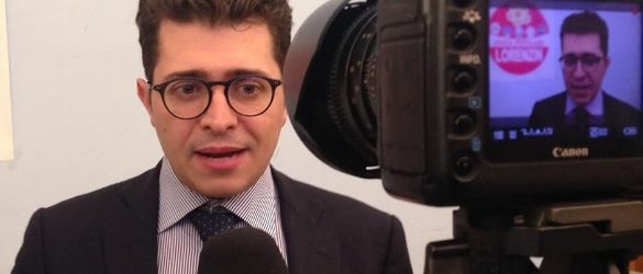 """Elezioni Politiche, Sodano (centrosinistra): """"ringrazio chi ha creduto in me con entusiasmo"""""""