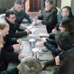 Elezioni Politiche, Sodano (centrosinistra) in visita a S. Elisabetta per rilanciare anche le piccole realtà