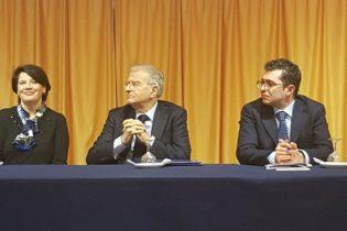 Elezioni Politiche, evento di Civica popolare con Giuseppe Sodano e Fabrizio Cicchitto