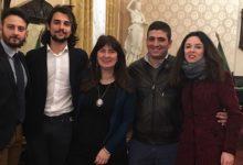 Elezioni Politiche: i candidati del M5s incontrano l'amministrazione di Porto Empedocle