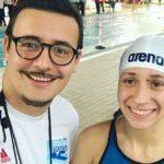 Ottimi risultati per la Nuoto Agrigento al meeting regionale FIN