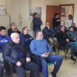 Agrigento, riunione dei panificatori: si chiude la domenica, si sollecitano controlli