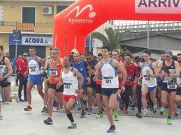 Park Run Ravanusa: successo per la prima edizione