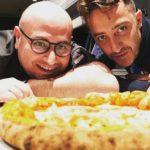"""Presentato a Licata """"Profumo di Sicilia"""", il mix per pizza 100% biologico creato da Francesco Arena e Molino Riggi"""