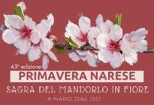 Al via la 43esmia edizione della Primavera Narese