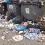 Porto Empedocle, seconda giornata di sciopero per i netturbini