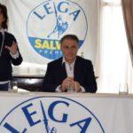 Agrigento, primo incontro in provincia della Lega-Salvini Premier