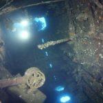 Canale di Sicilia, concluse le operazioni di monitoraggio del relitto nave da sbarco della Seconda guerra mondiale