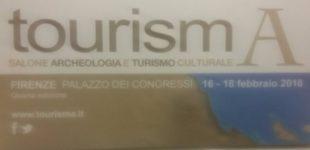 """""""Minosse e l'enigma del Monte Guastanella"""" di Rosamaria Rita Lombardo al TourismA 2018"""